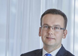 Adam Konieczny, Zarządzający Christie & Co w Polsce