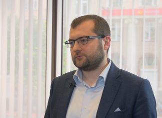 dr Wojciech Kaźmierczak, ekspert portalu RynekZlota24.pl.