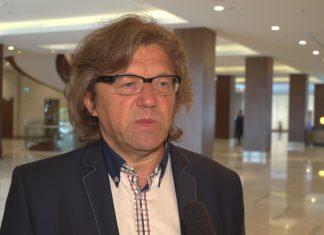 Andrzej Wolski, wiceprezes Centrum Prawa Bankowego i Informacji