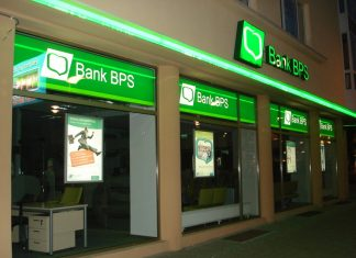 Bank BPS S A