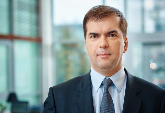 Dariusz Krawczyk, Prezes Zarządu Polnord S.A.