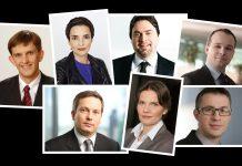 7 nowych partnerów Deloitte