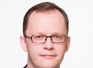 Dentons Dr Jarosław Bełdowski