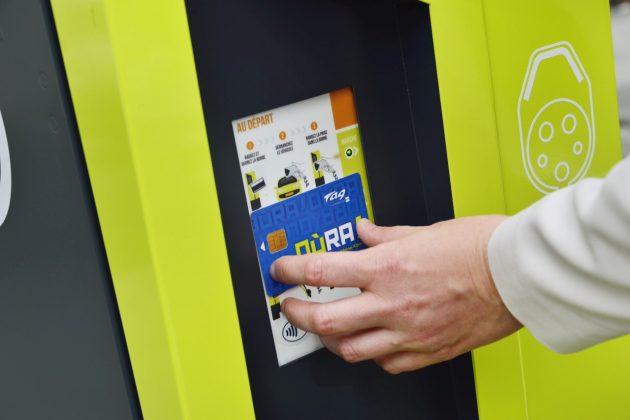 Elektryczne mikrosamochody Toyoty – COMS oraz i-ROAD (14)