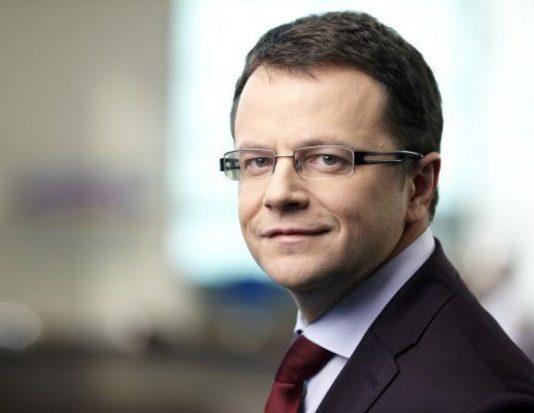 Jarosław Jaworski