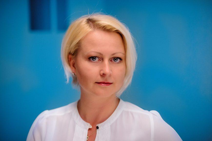 Klaudia Kowalczyk - Carefleet SA - Marketing Manager