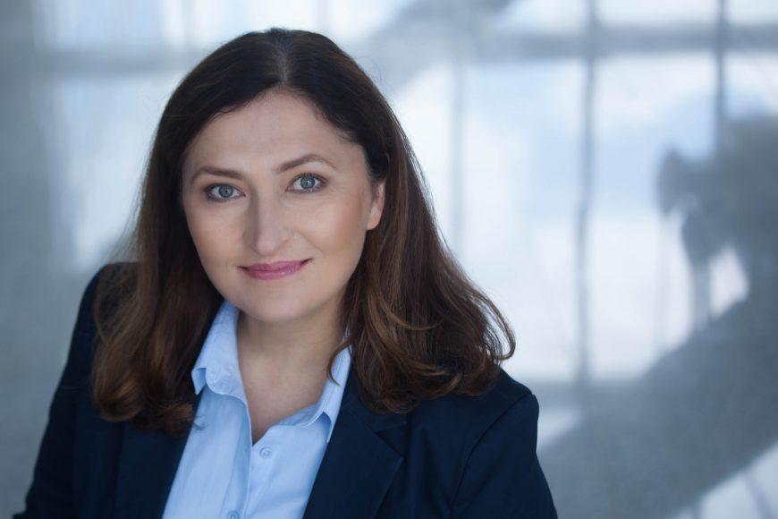Małgorzata Laskowska, Associate Director, Dział Wynajmu Powierzchni Handlowych, CBRE