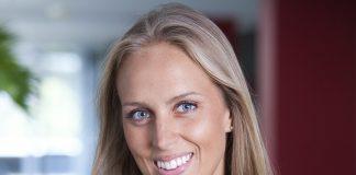 Magda Twarowska, Senior Industrial & Logistic Consultant w AXI IMMO