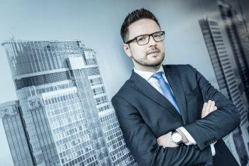 Mateusz Polkowski, Dyrektor w Dziale Badań Rynku i Doradztwa, JLL
