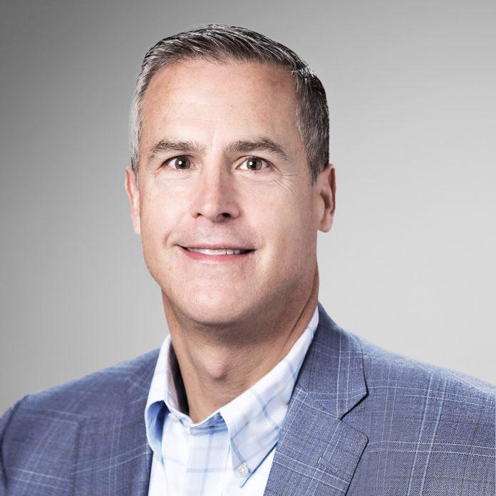 Peter C. McKay – prezes i dyrektor operacyjny (COO) w Veeam Software