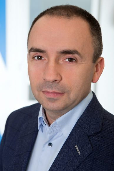 Piotr Janiszewski, prezes Skanska S.A.