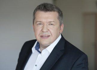 Robert Zaklika, Wiceprezes Zarządu, Atman