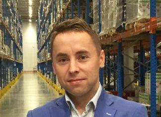 Sławomir Rodak, dyrektor ds. rozwoju ID Logistics
