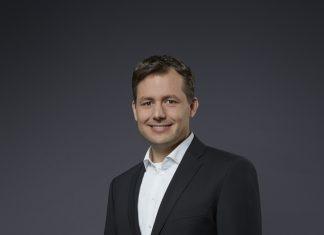 Jens Lütcke, CEO SOFORT GmbH