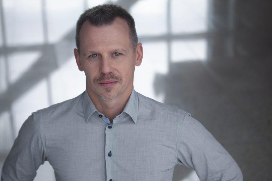Szymon Łukasik, Senior Director, Dział Wynajmu Powierzchni Handlowych, CBRE