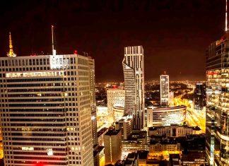 The View Warszawa