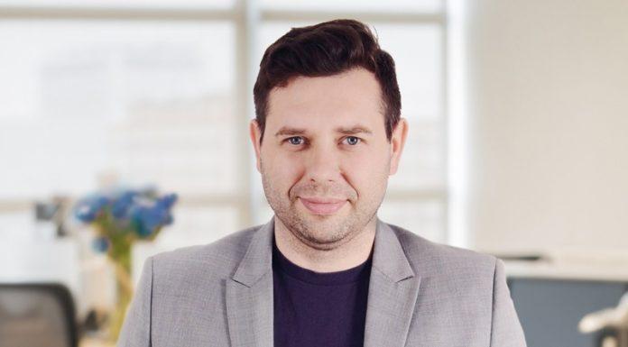 Tomasz Gibas, prezes Coders Center