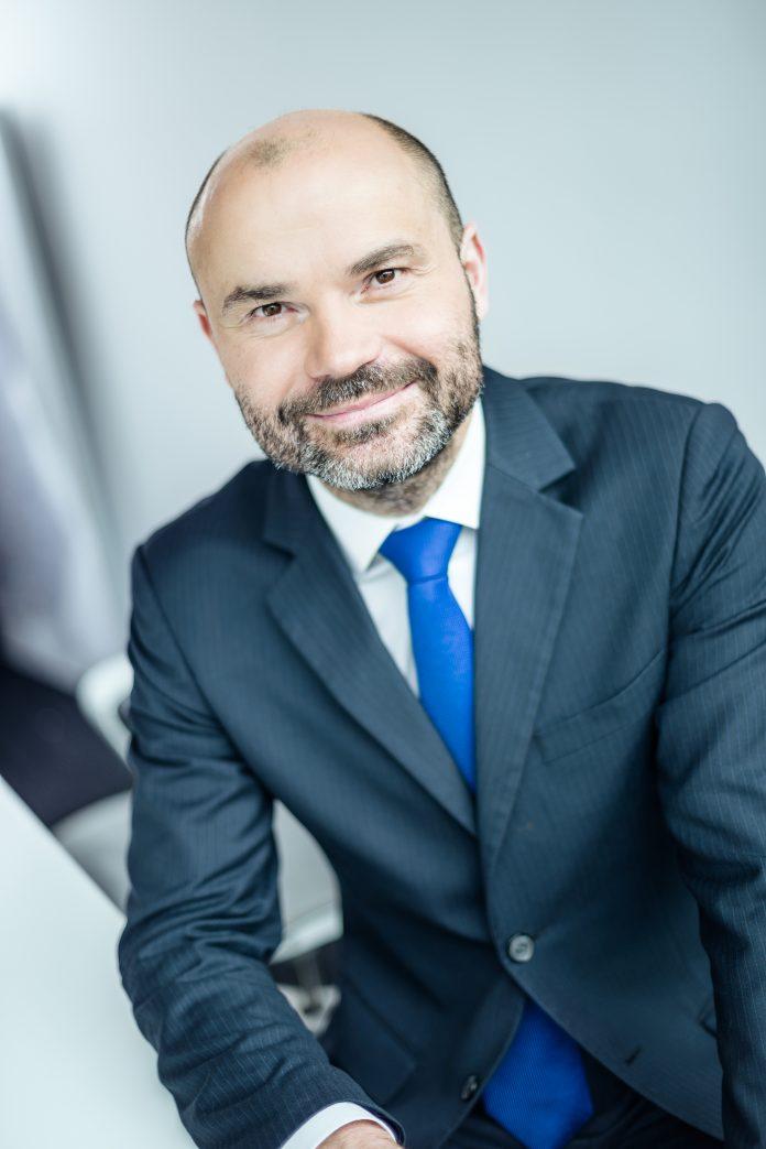 Tomasz Trzósło, Dyrektor Zarządzający JLL w Polsce