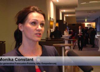 Francuzi ograniczają inwestycje w PolsceMonika Constant