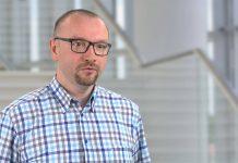 Wojciech Chmielewski – dyrektor działu technicznego, Engave