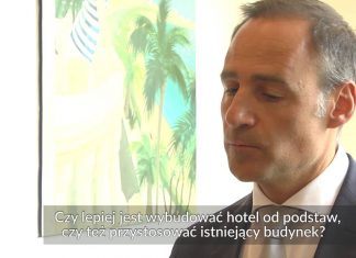 Największym ryzykiem dla branży hotelarskiej w Polsce jest rynek pracy