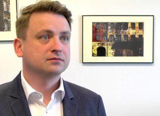 Karol Wilczko, wiceprezes Comperia.pl