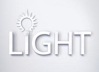 światło lampa