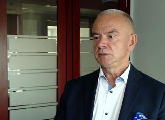 Jacek Daroszewski, prezes zarządu Fast Finance