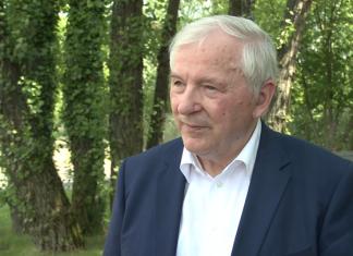 prof. Stanisław Gomułka, główny ekonomista Business Centre Club