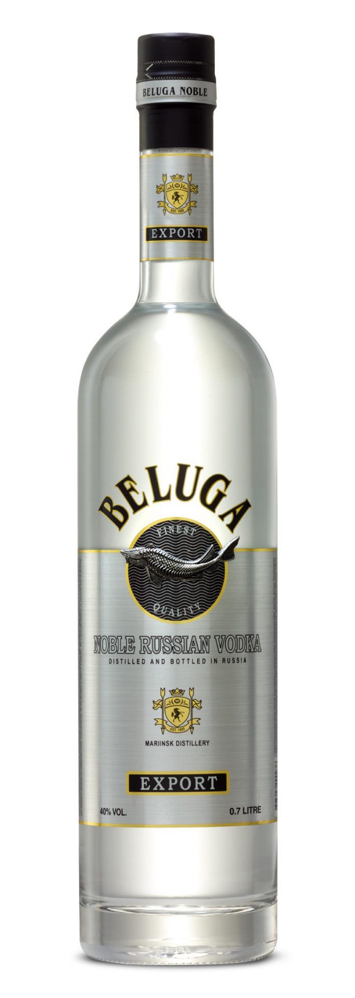 BELUGA_Bottle