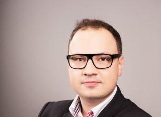 Bartłomiej Zagrodnik, prezes zarządu Walter Herz