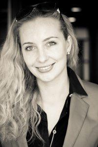 Dagmara Kruszewska, Country Manager, SOFORT GmbH