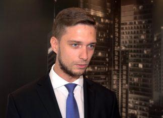 Daniel Kostecki, dyrektor Departamentu Analiz Rynkowych HFT Brokers