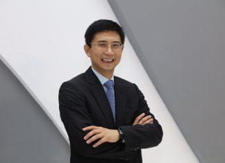 David Tang, Prezes Huawei Europy Środkowo-Wschodniej i Skandynawii