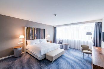 Otwarcie -DoubleTree by Hilton Wroclaw