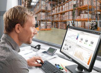 Inteligentne rozwiązania łańcucha dostaw