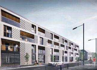 HSD Arrow Development – Apartamenty przy Wiśle Kraków