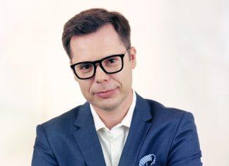 Jacek Świderski