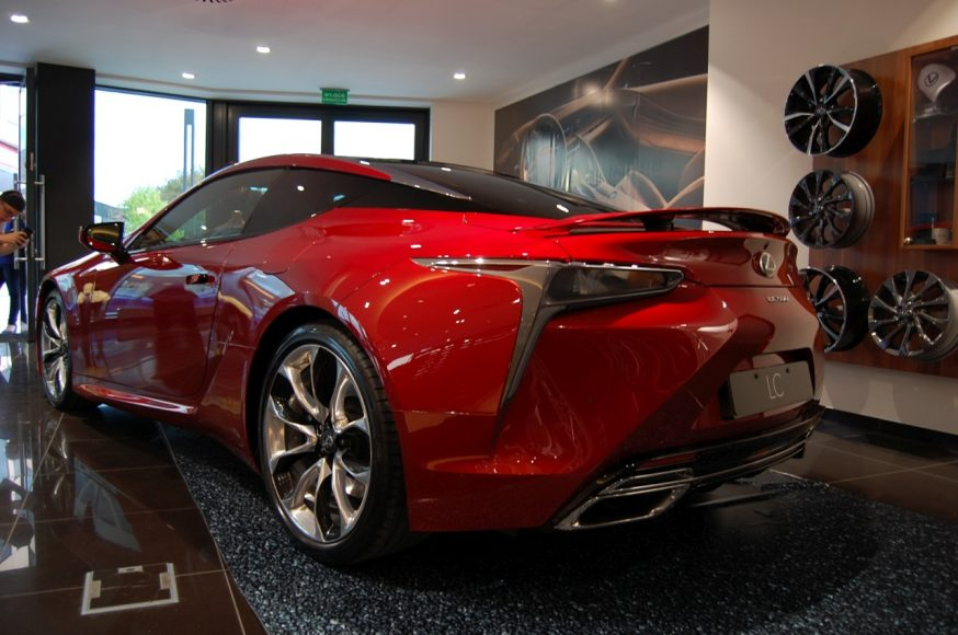 Lexus LC 500 (10)
