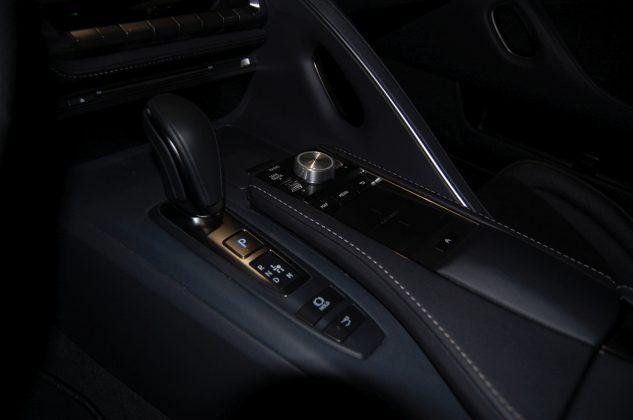 Lexus LC 500 (15)