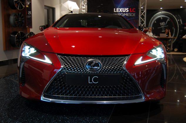 Lexus LC 500 (3)