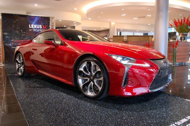 Lexus LC 500 (4)