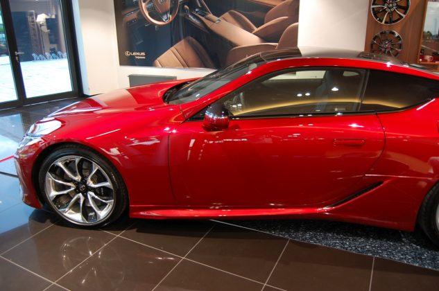 Lexus LC 500 (5)
