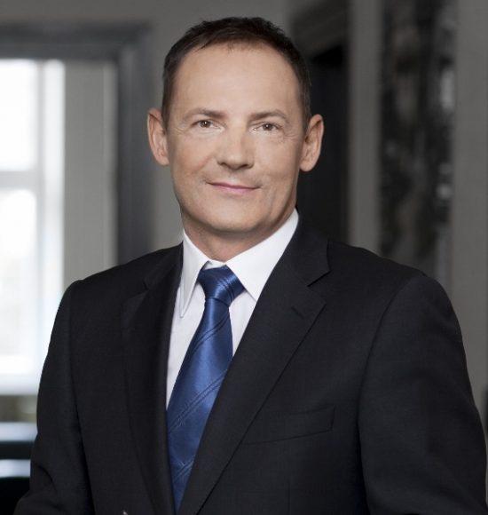 Mariusz Skwaroń, Wiceprezes Zarządu AgioFunds TFI S.A.