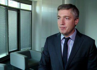Michał Nestorowicz, dyrektor ds. Badań i Analiz w Nationale-Nederlanden