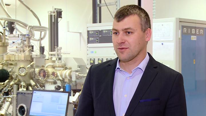 Adam Piotrowski, prezes zarządu w technologicznej spółce Vigo System