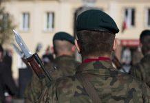 armia żołnierz