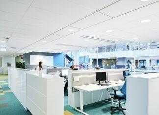 biuro open space