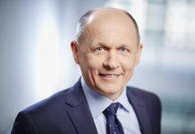 Jerzy Śledziewski, wiceprezes Zarządu Banku BGŻ BNP Paribas, obszar Bankowości Korporacyjnej