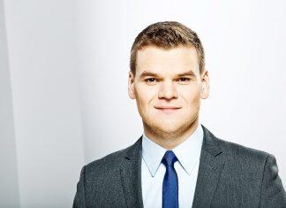 Jerzy Dąbrówka, VP Communication Product